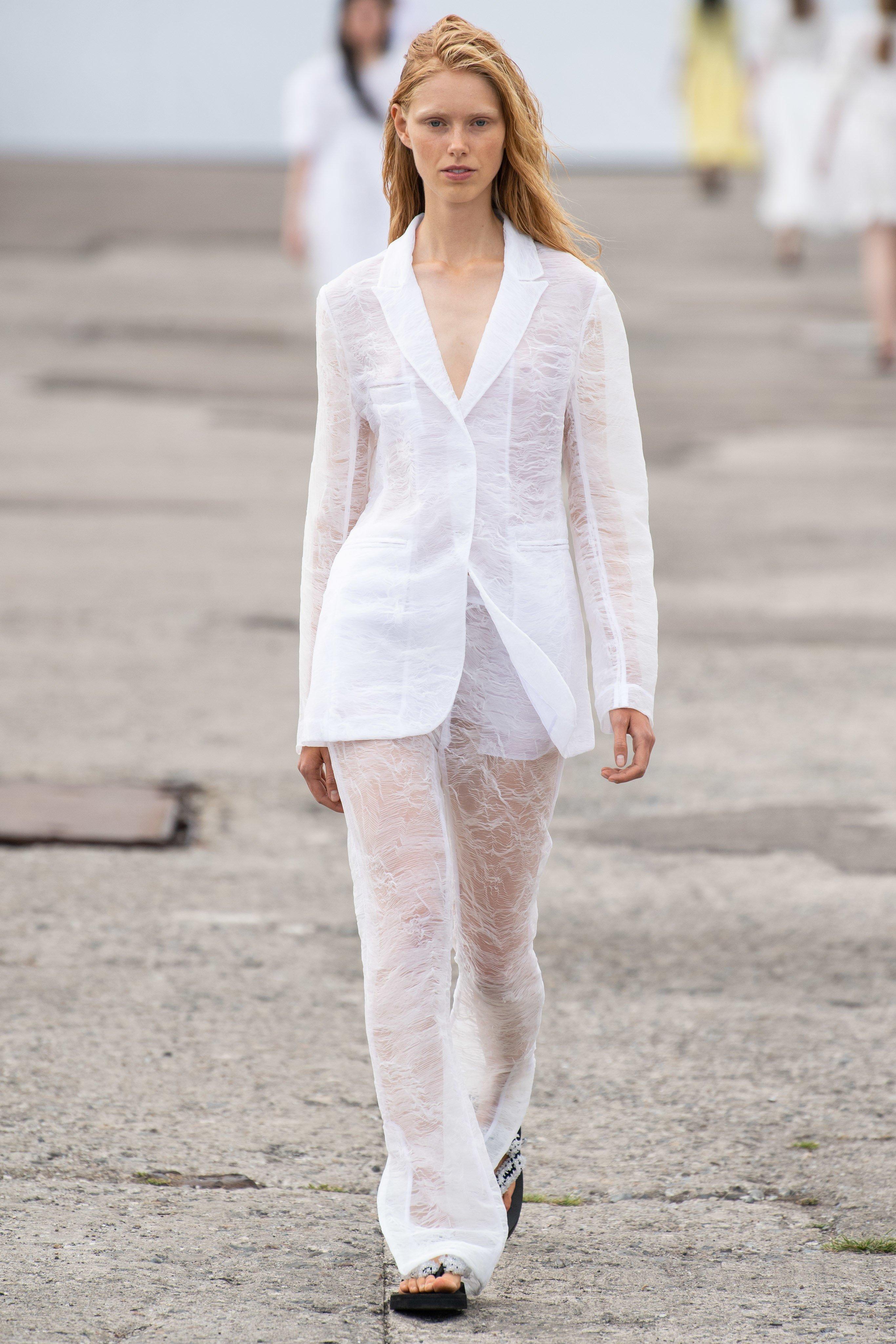Vogue Runway - Cecilie Bahnsen