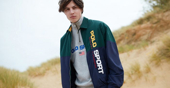 Polo Sport | A Cult-Classic Collection