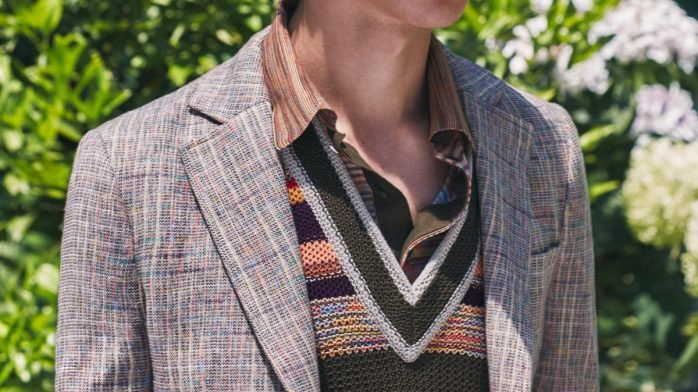Best Menswear Brands for Vintage Style