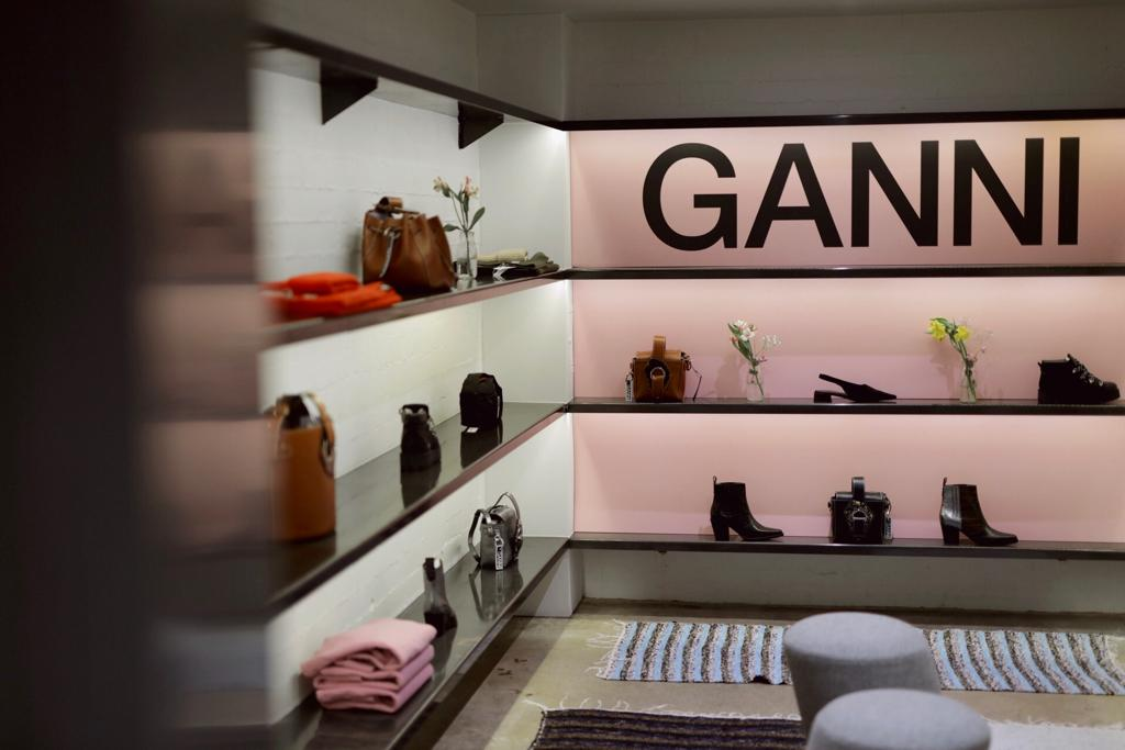 How to Style the New Season with Ganni