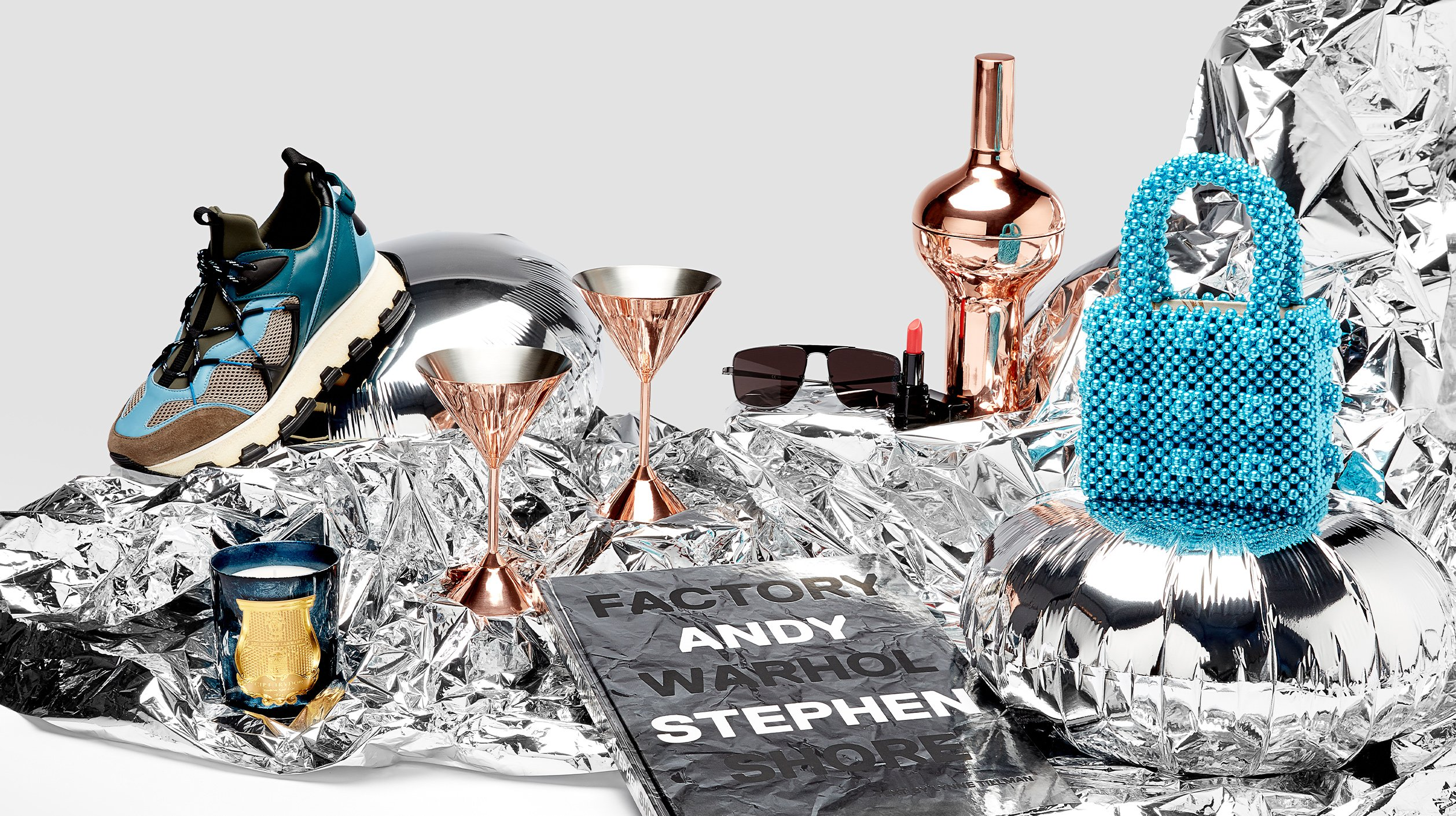 Gifts That Shine | The Ultimate Luxury Gift Guide