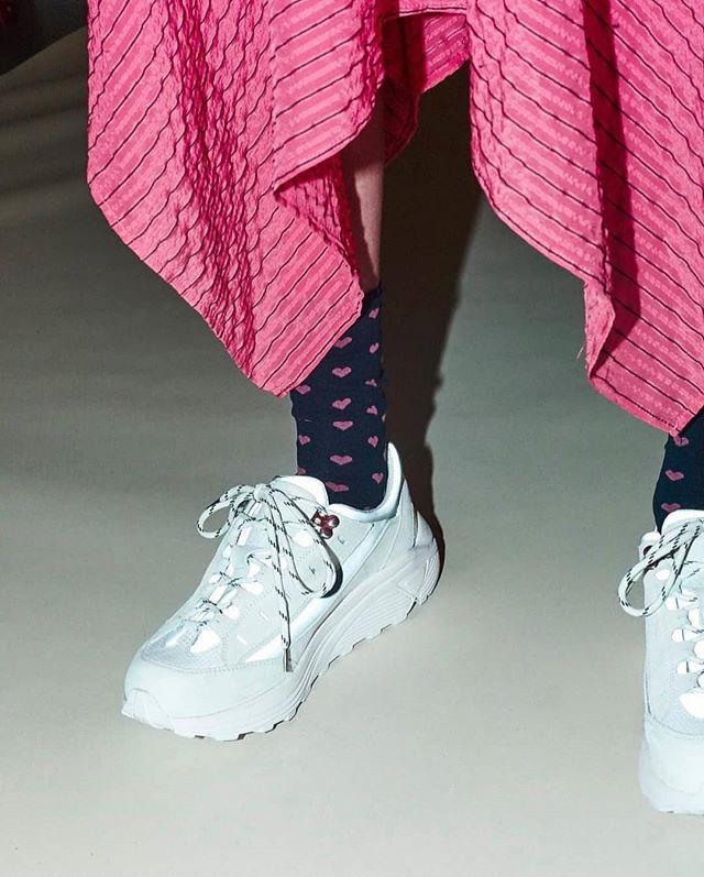 Diemme x Ganni | @Diemmefootwear