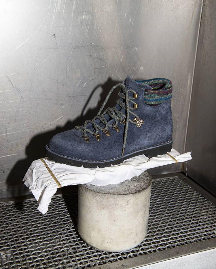 Diemme x Missoni | @Diemmefootwear