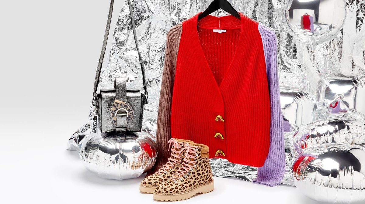 Christmas Gifts for Her | Luxury Gift Guide