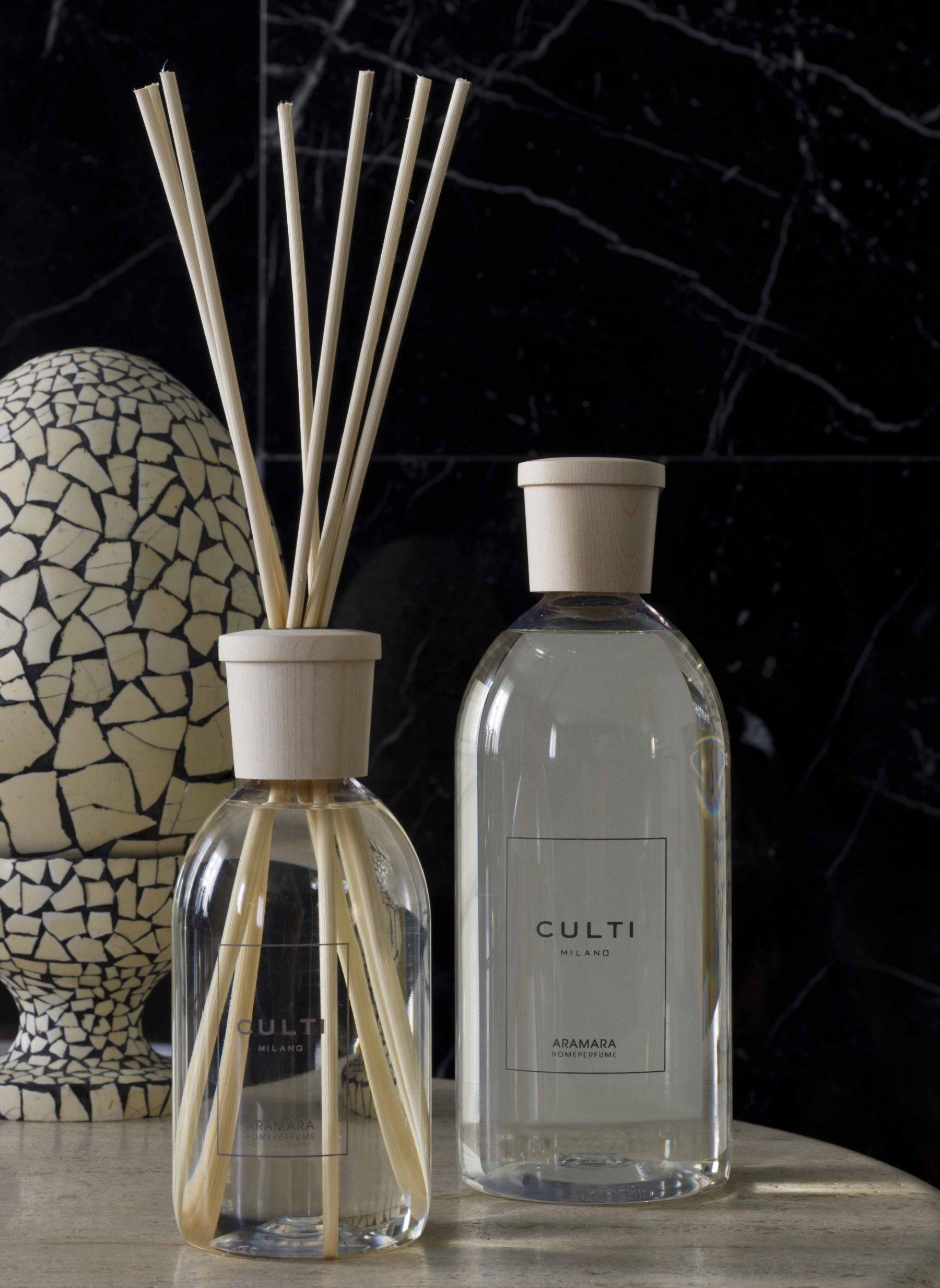 Culti - Home Fragrance