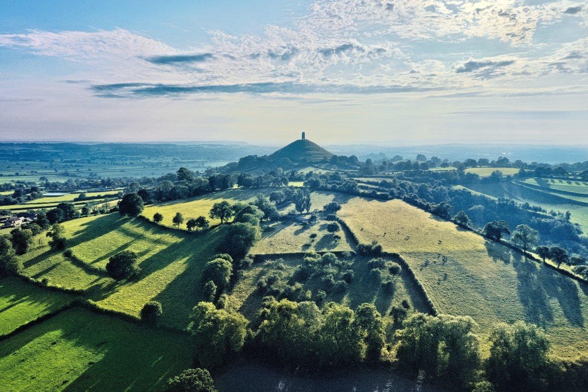Best places to visit - Glastonbury