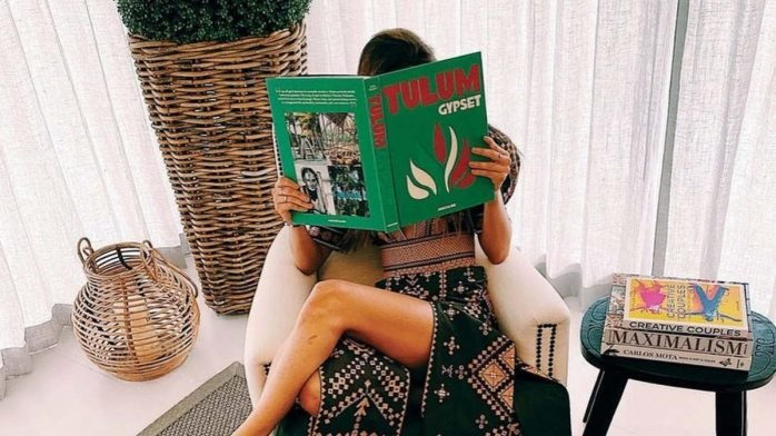 Four of the Best Coffee Table Books