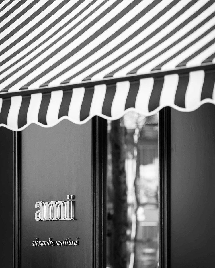 AMI shop