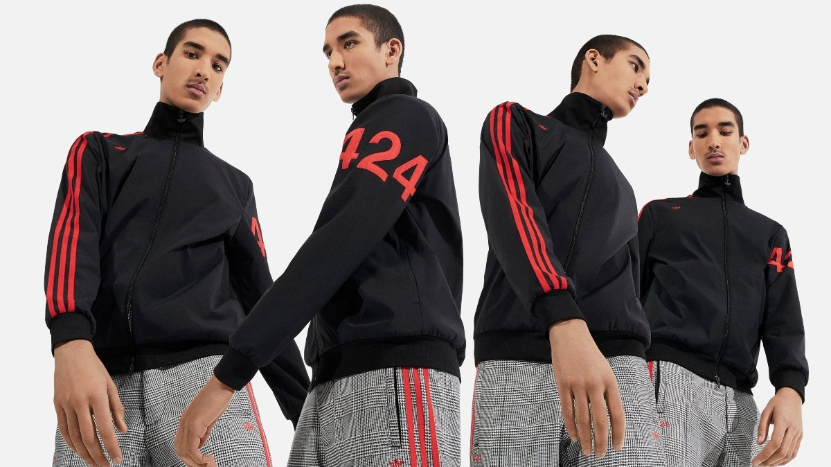 adidas Originals x 424 | 50 Years of the adidas Originals Superstar