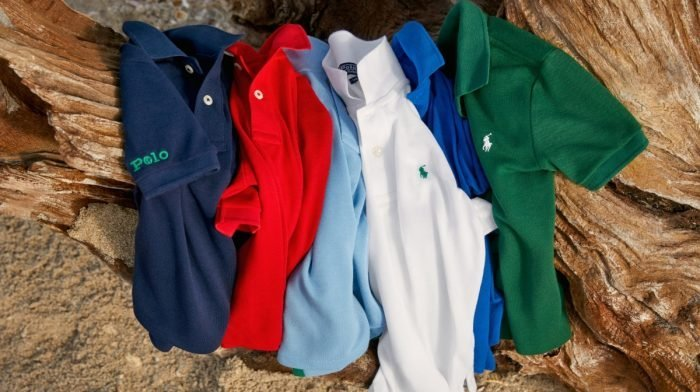 Sustainable Style with Ralph Lauren | The Earth Polo
