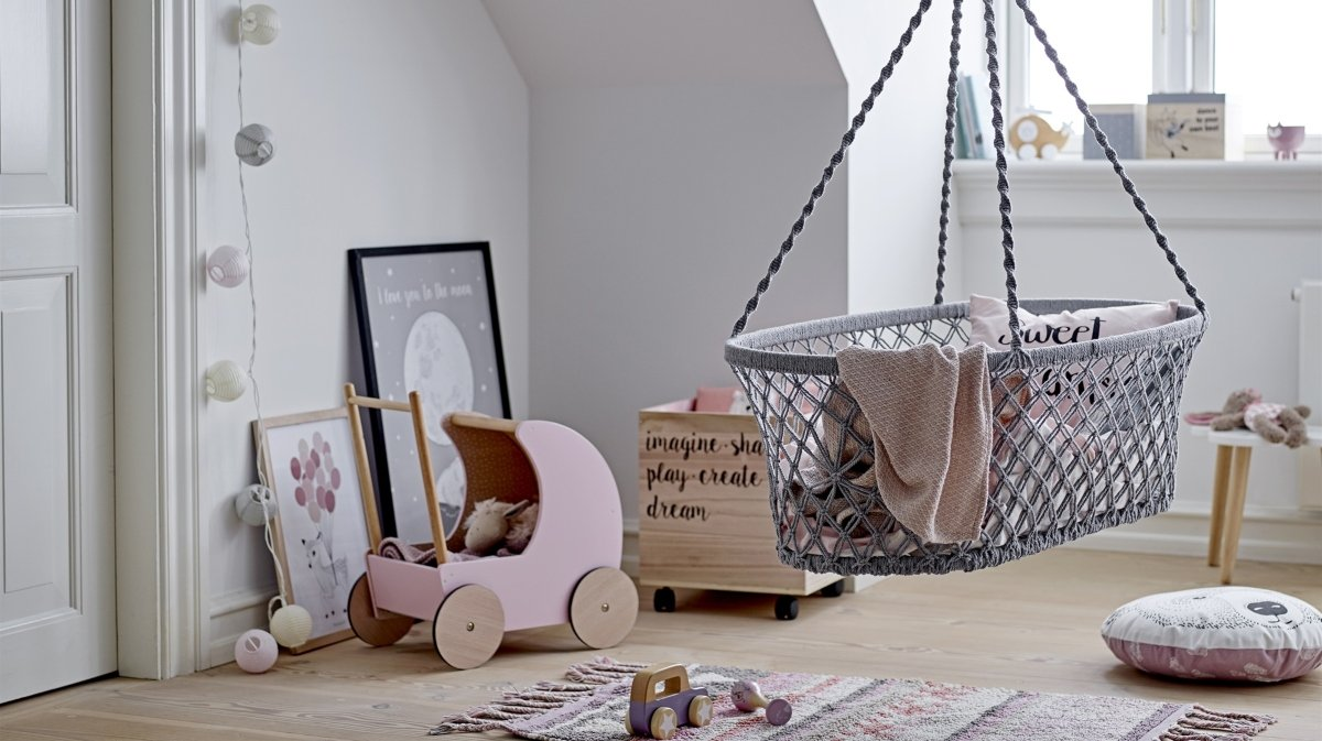 The Best Baby Brands for Your Nursery