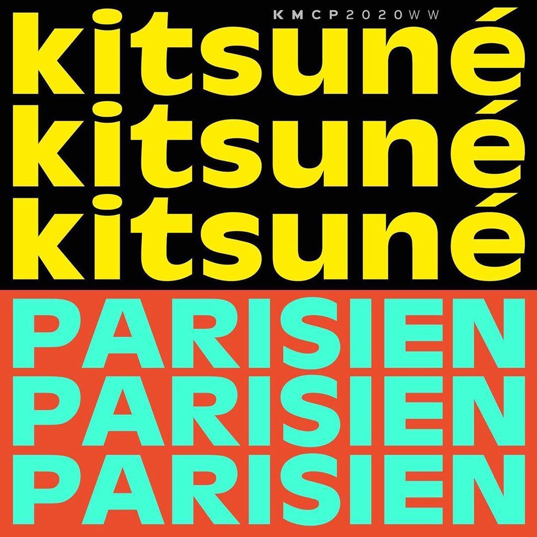 Kitsune Musique