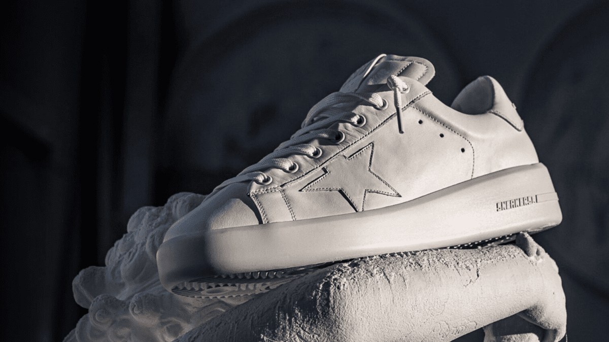 Golden Goose Deluxe Brand | Why the Distressed Sneakers Are So Popular
