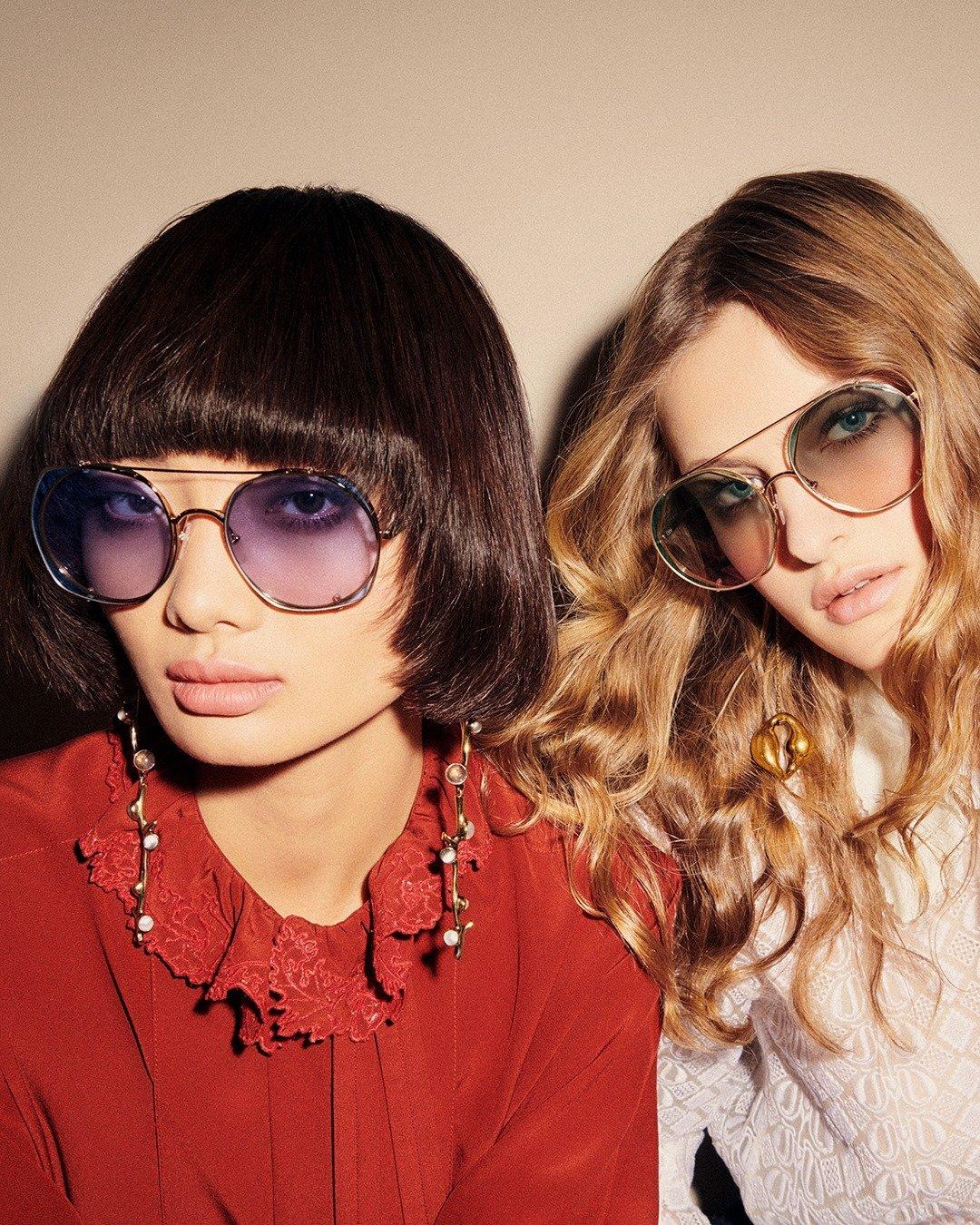 sunglasses from chloe