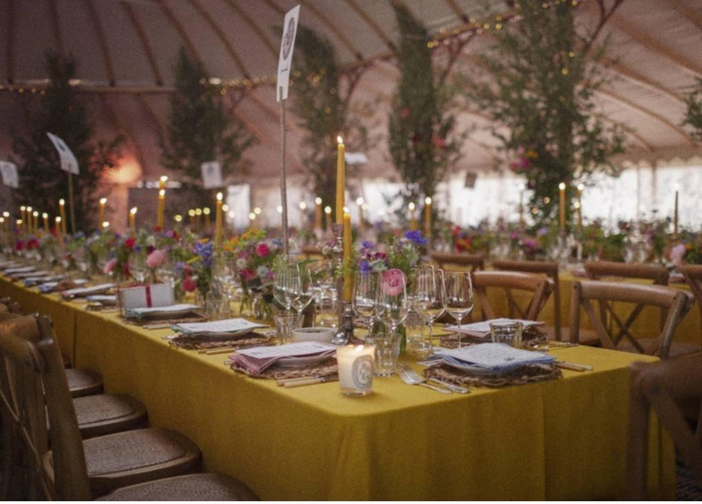 Hannah Weiland wedding