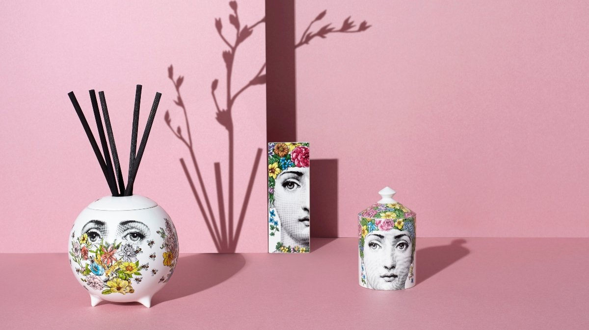Fornasetti Candles | The Home Fragrance Guide
