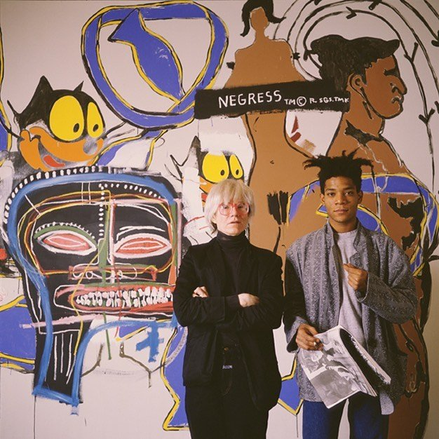 basquiat_archive