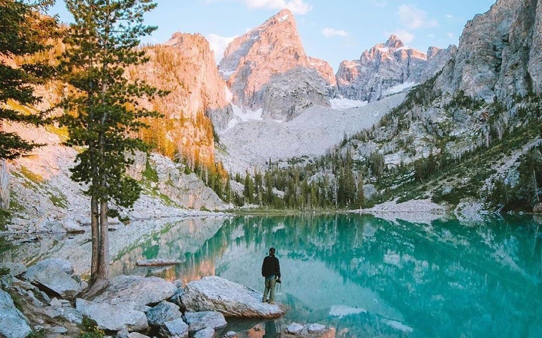 The Best Travel Accounts to Follow on Instagram