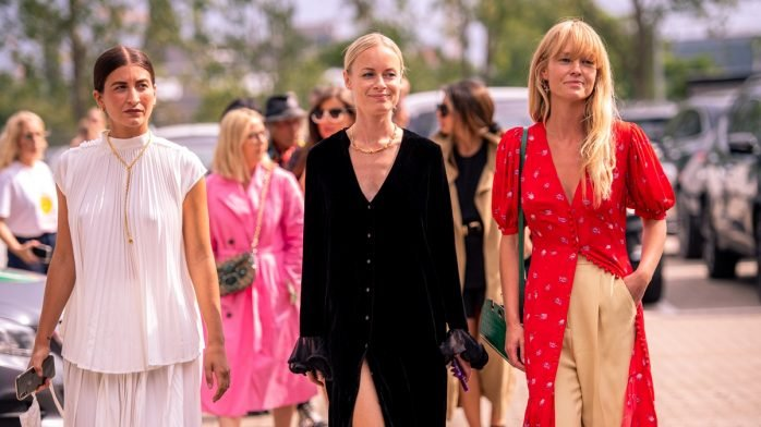 Copenhagen Fashion Week SS21 Round Up