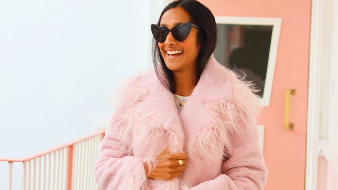 AW20 Style Notes with Zeena Shah