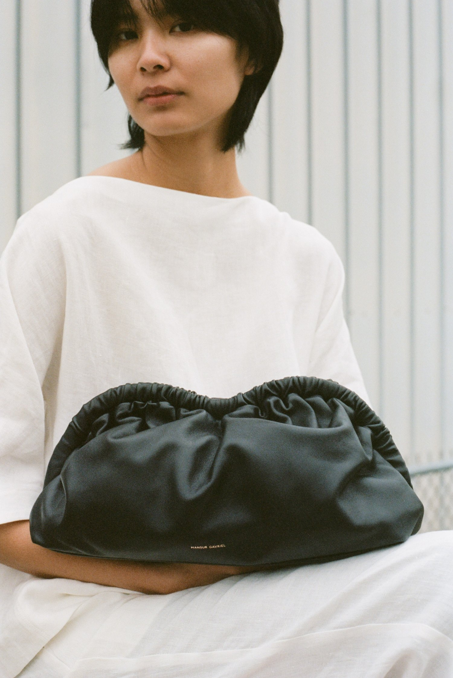 Mansur Gavriel Cloud Handbag