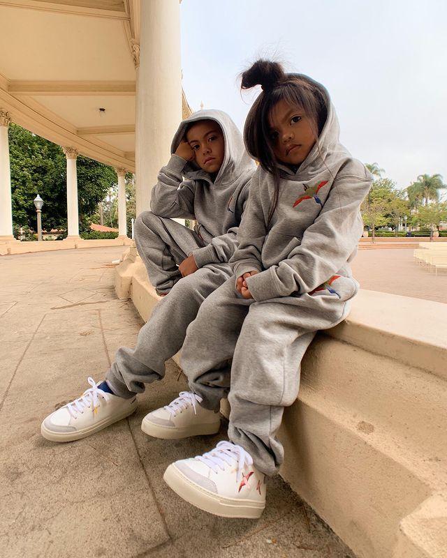 @axelarigato kids footwear