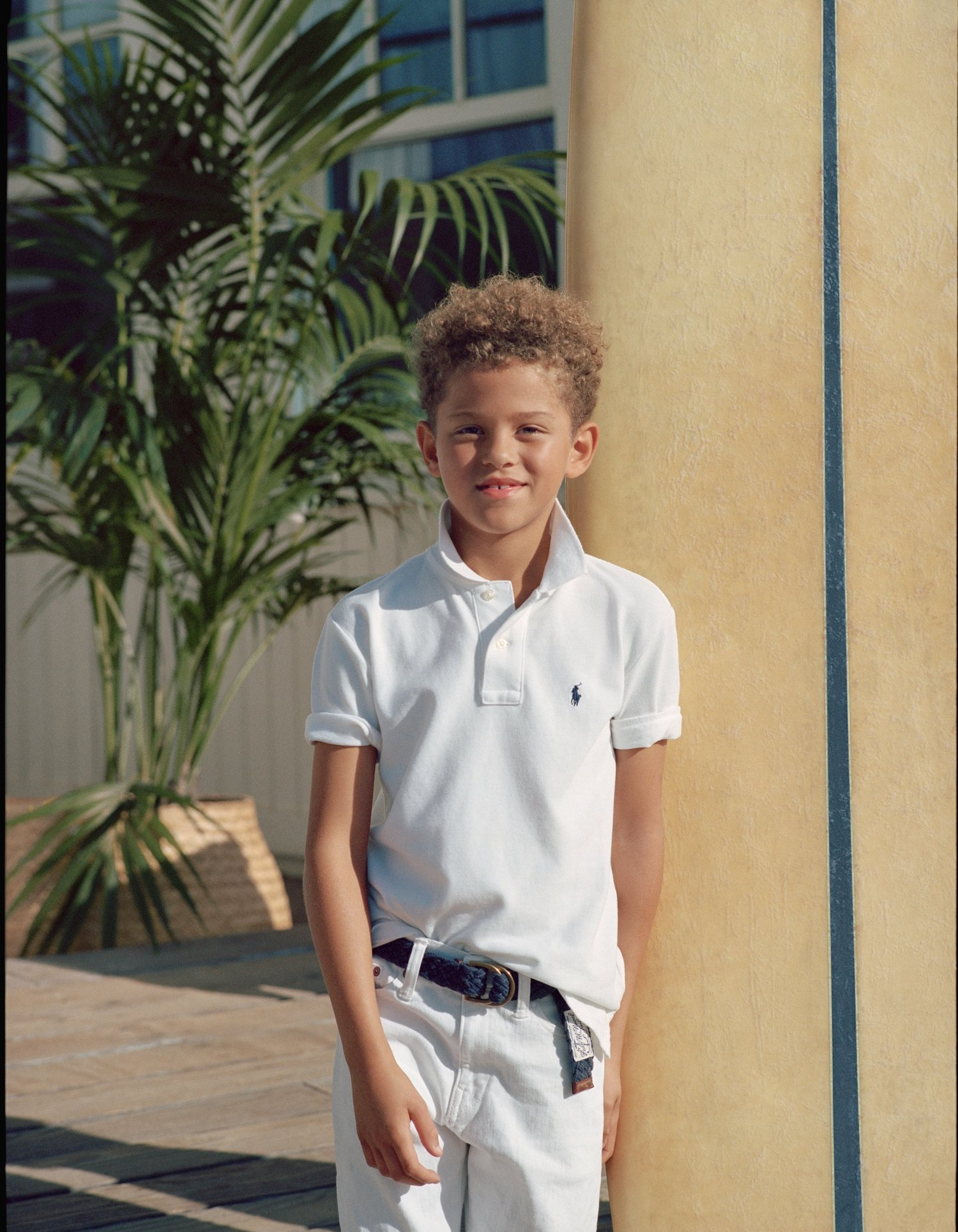 Polo ralph lauren kids clothing