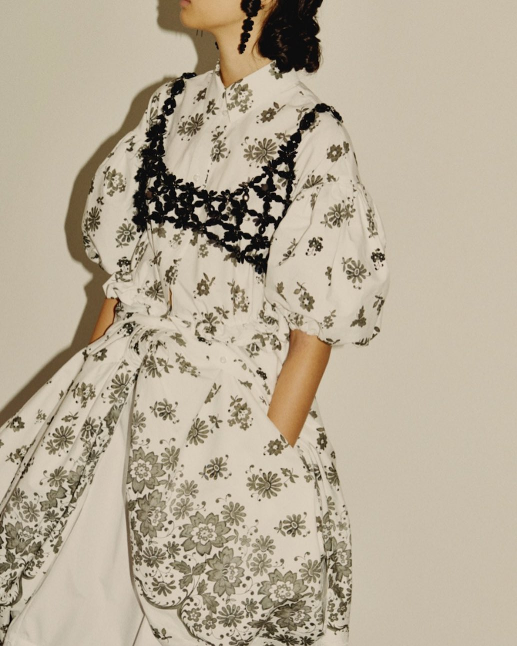 british fashion lfw simone rocha