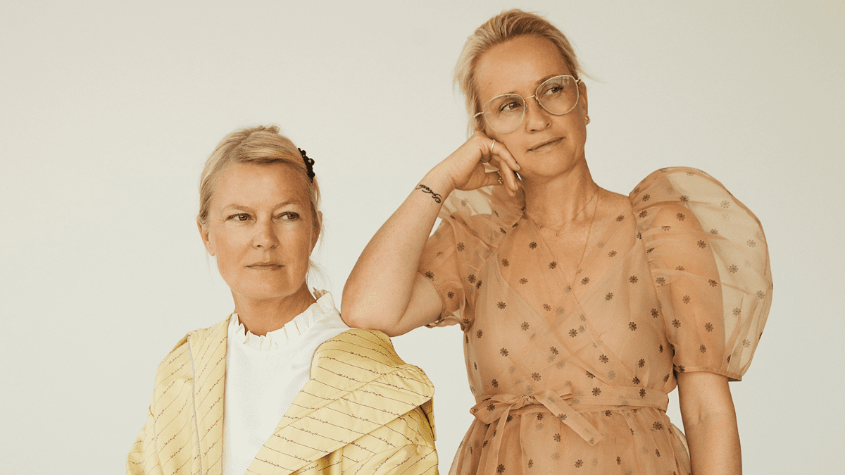 Baum und Pferdgarten | 10 Questions With Rikke Baumgarten and Helle Hestehave