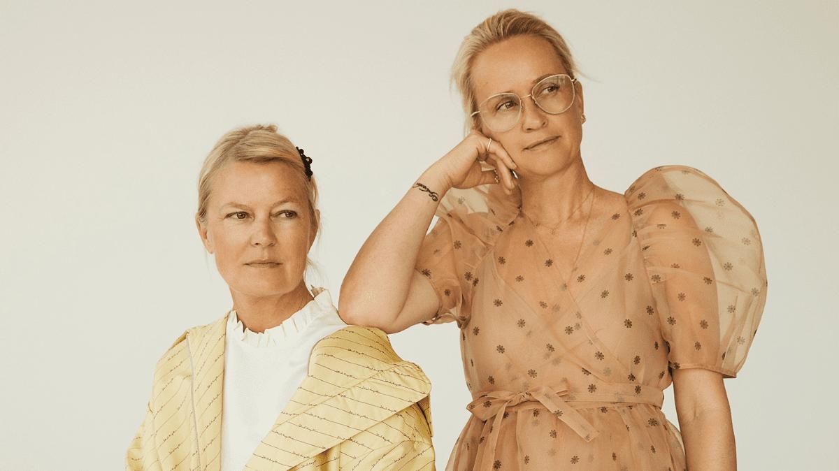 Baum und Pferdgarten | 10 Questions With Rikke Baumgarten and Helle Hestehave