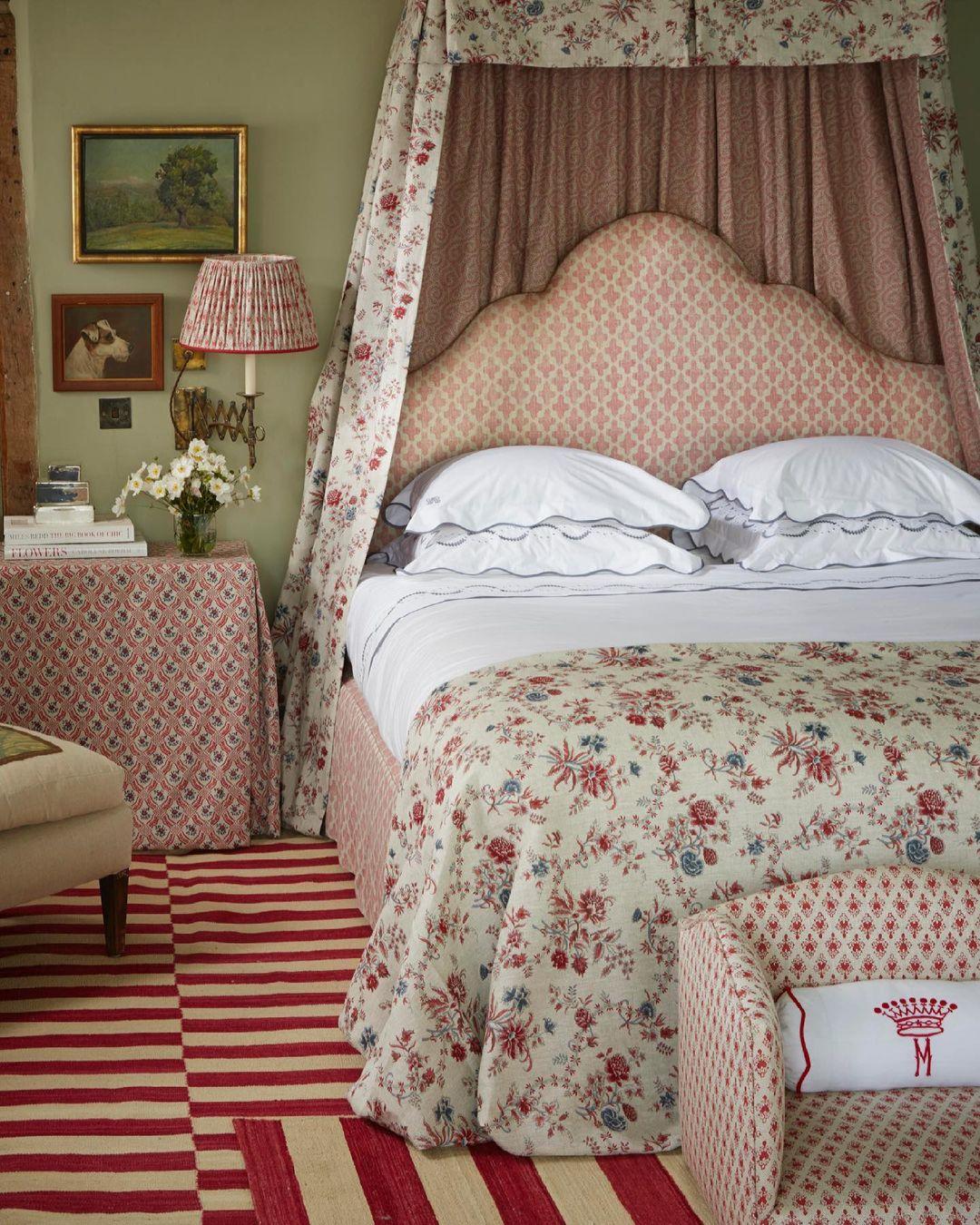 salvesengraham Cottagecore Interiors