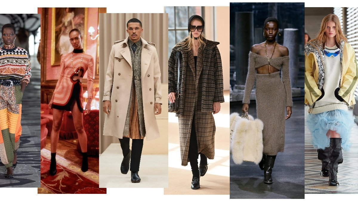 Runway Rundown | The Leading AW21 Trends To Know