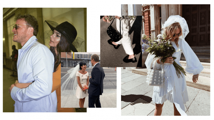 How To Do The Low Key Wedding | Style, Accessories & Inspiration