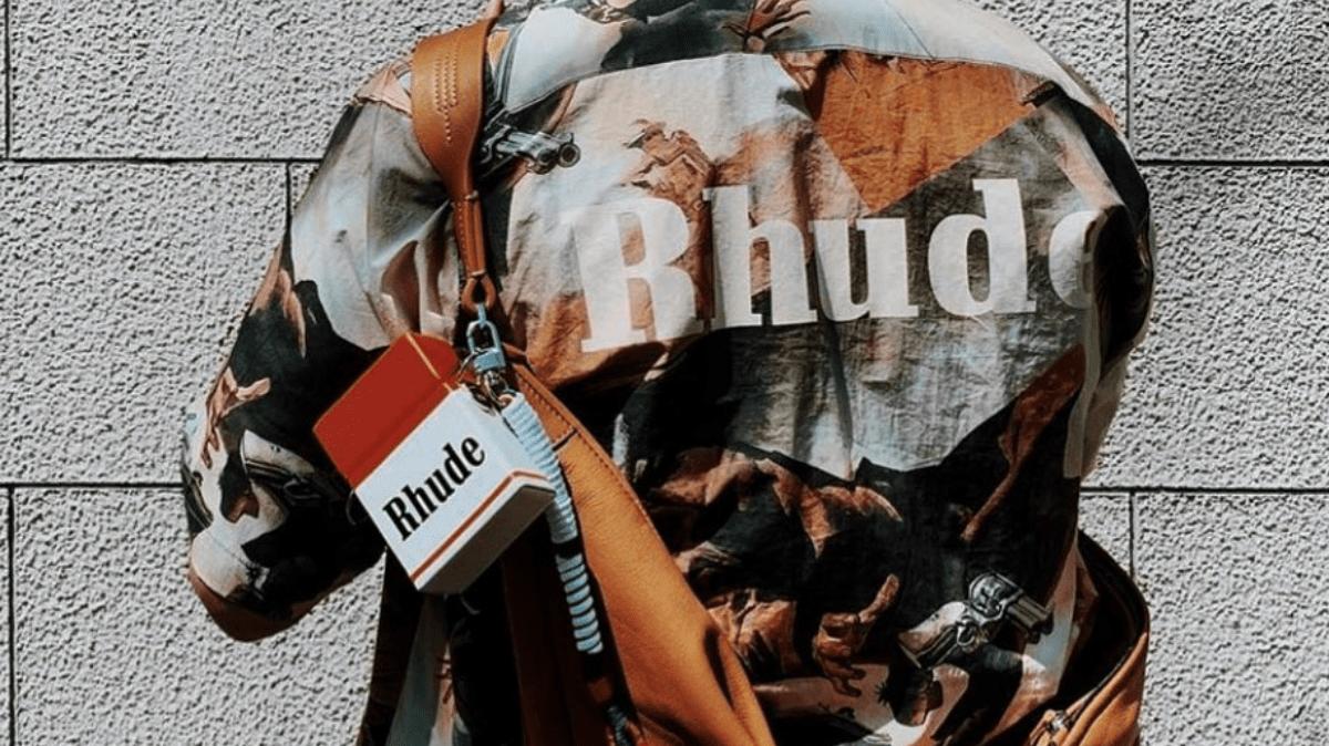 Get To Know Rhude Clothing | How Rhuigi Villaseñor reimagined LA Style