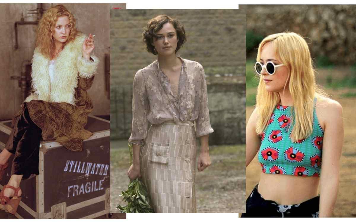 Best Dressed Women In Film | Top Ten Nominees