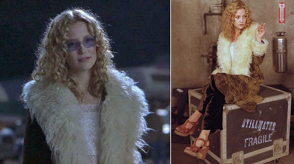Penny Lane in Almost Famous