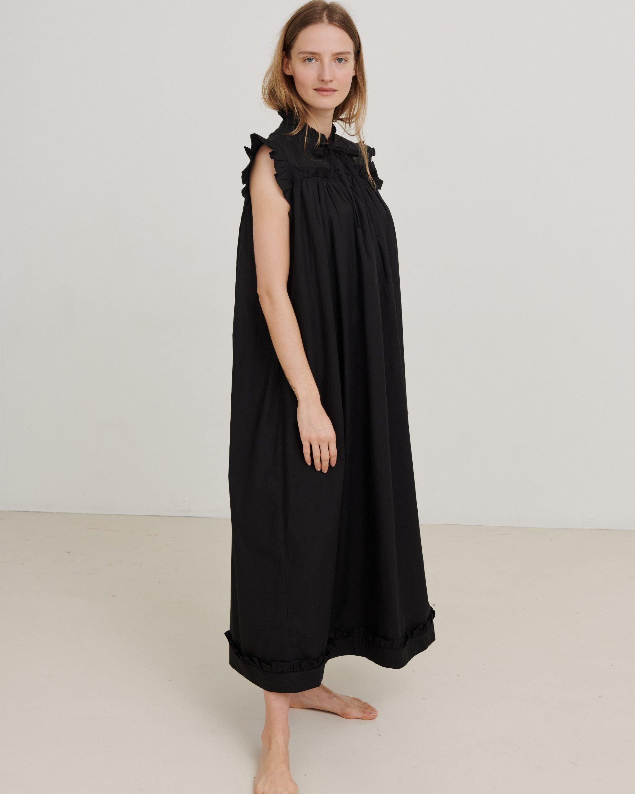 Women wearing SKall Studio Dress