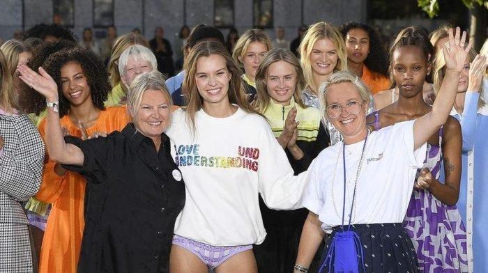 Copenhagen Fashion Week SS22 Round Up