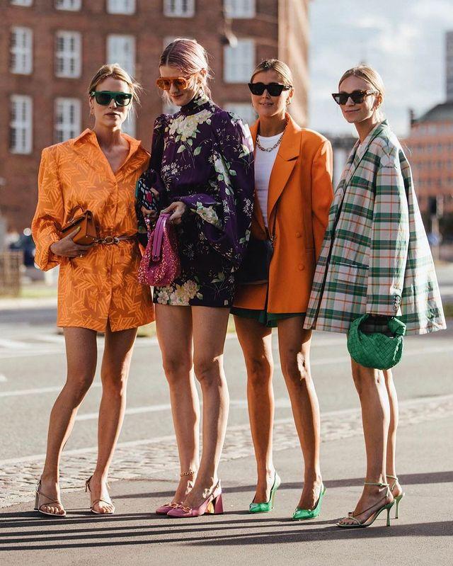 Copenhagen Fashion Week SS22