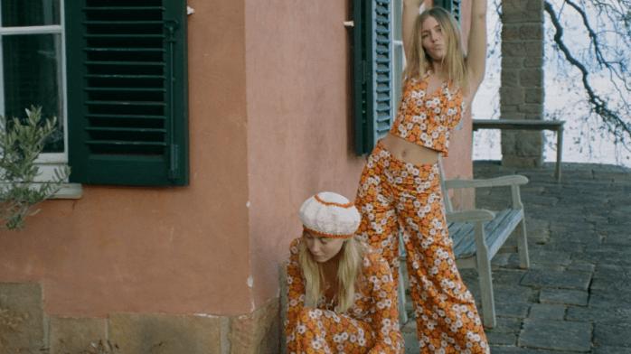 In Conversation with Résumé | Emma Lohmann and Anne Louise Faurholt