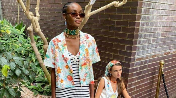The London Fashion Week 411 | British Designers To Know