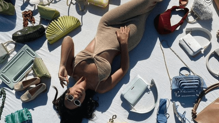 The Wonderful World of Cult Gaia | In Conversation With Jasmin Larian Hekmat