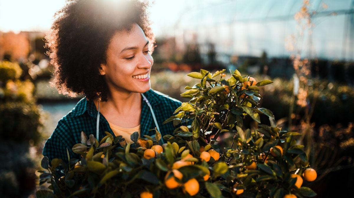 How Vitamin C Benefits Skin