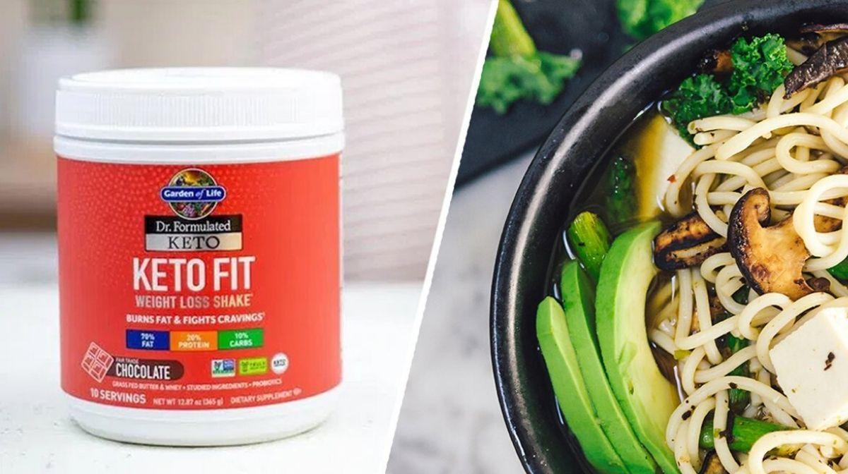Keto Fit: Der Start ohne Kalorienzählen