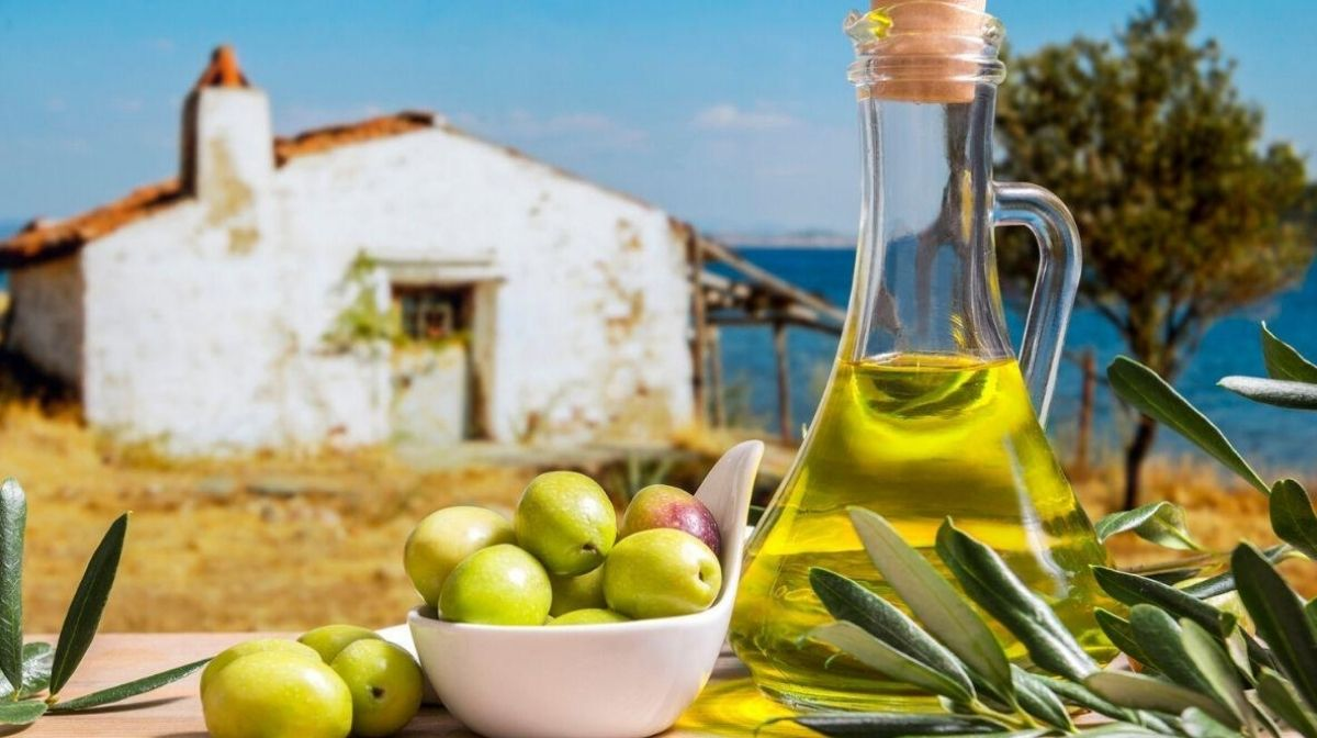 Wie du von einer mediterranen Ernährung zu Hause profitieren kannst