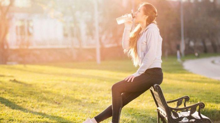 Wie du deinen Körper mit reinem Protein auftanken kannst