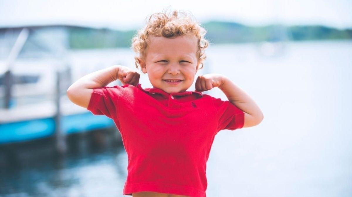 So förderst du bei deinen Kindern einen gesunden Lebensstil und die Liebe zum Sport richtig