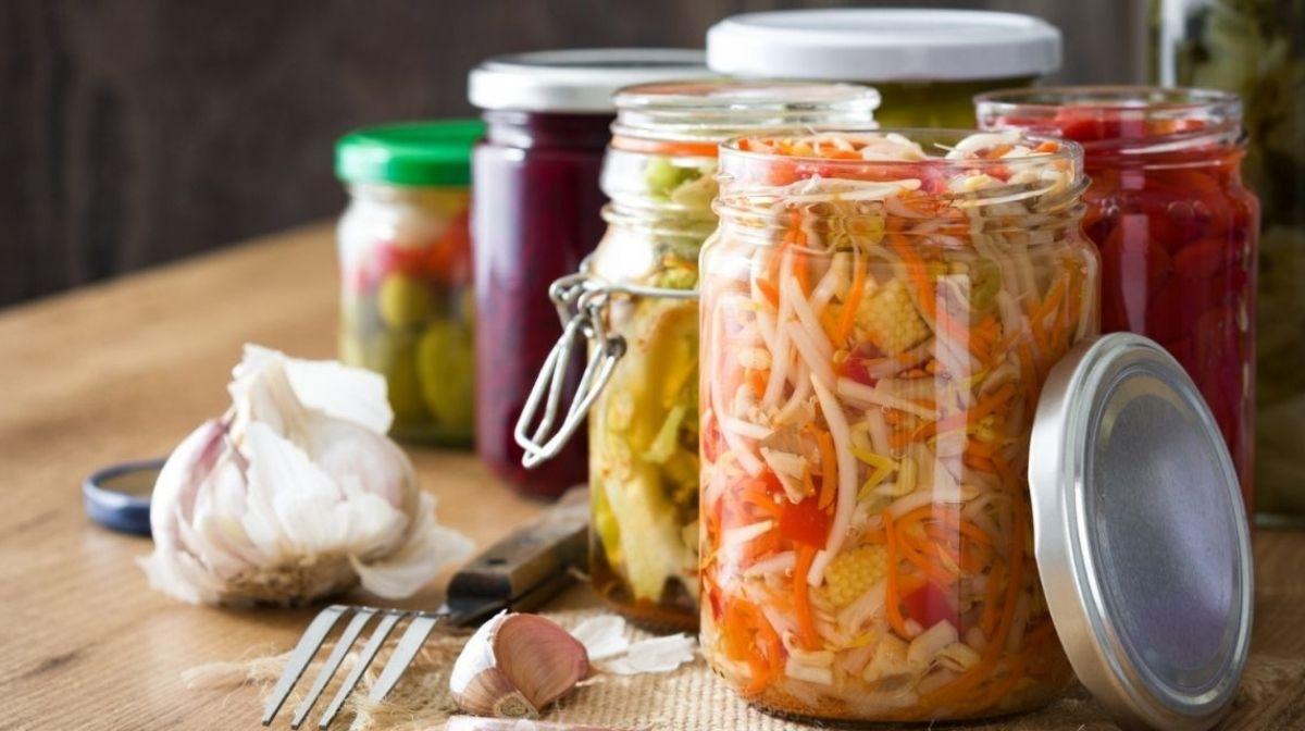 Rezepte für eine gesunde Darmflora