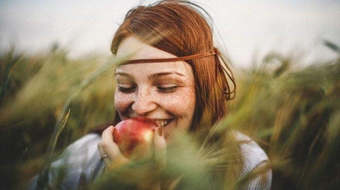 À la découverte de l'alimentation consciente