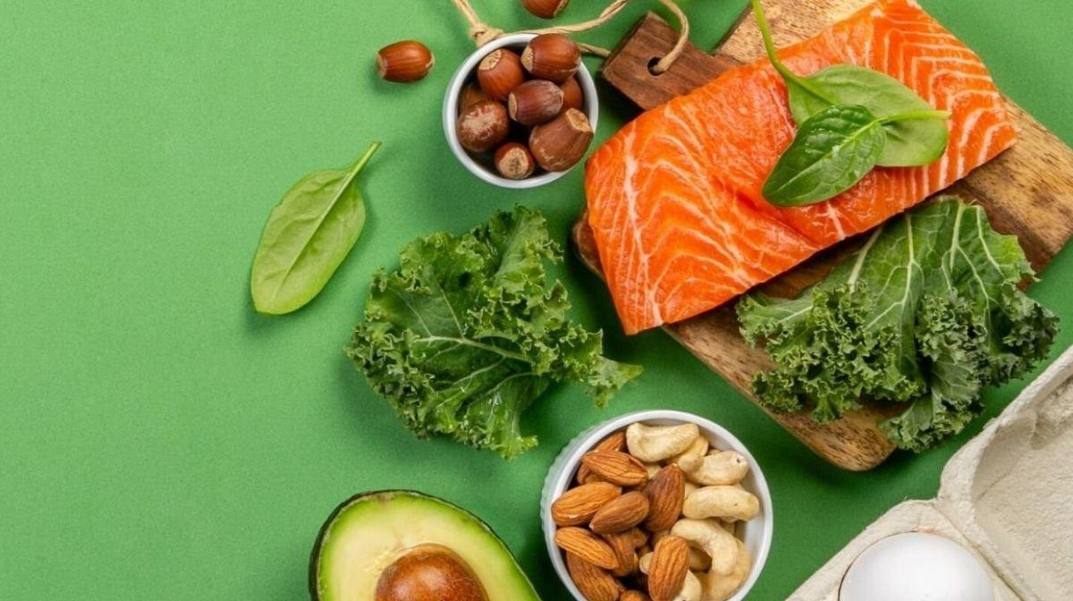 Inspirations de recettes cétogènes pour le petit-déjeuner, le déjeuner et le dîner